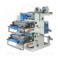 two color flexible printing machine thumbnail image
