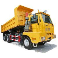 MINING DUMP TRUCK M-TAS3450