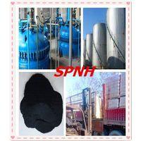 Lignite resin for drilling fluids SPNH