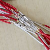 Customized wire harness for small home appliance