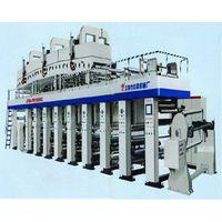 JYA-P81000C fully computerized-rotogravure printing machine