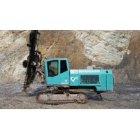 Used crawler drill machine EVERDIGM ECD35