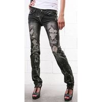 Skinny Jeans (L-014) thumbnail image