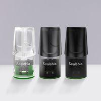 Closed Disposable Transparent Atomizer thumbnail image