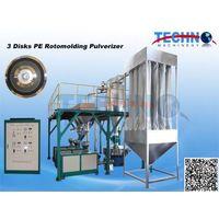 plastic pulverizer thumbnail image