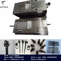 mould for nylon cable ties thumbnail image