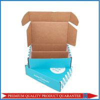 Tuck Top Mailing Box