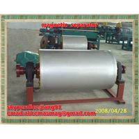 RCYG  Magnetic Pulley   iron  ore  magnetic  separator