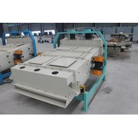 Grain Vibro Separator, vibrator screen, Classifier Separator
