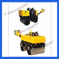 JL-36/36C 20KN Walk-behind Double Drums Road Roller thumbnail image