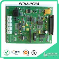 Printed Circuit Board Assembly, PCBA Manufacturer thumbnail image