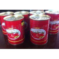 top quality tomato paste