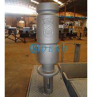 Cast bollard DIA160,height 700mm