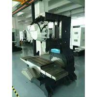 high precision V6.V8 drilling tapping machine center thumbnail image