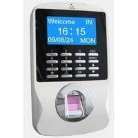 Fingerprint access control reader A2