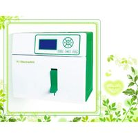 Lab/Hospital Auto Blood Gas Electrolyte Analyzer Ionic Selective Electrolyte Analyzer thumbnail image