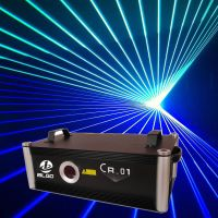 CR-01RGB stage laser light pro stage lighting with different power