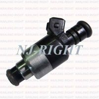 Price Delphi Fuel Injector For GM, Daewoo, Toyota (17103677)