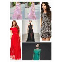 18$-30$/pcs Ultra-Dresses
