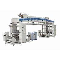 stick paper production line