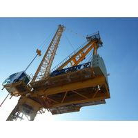 LUFFING TOWER CRANE MCR225A-14T JIB LENGTH 55M 2020 NEW PRODUCTS HOT SALE MADE IN CHINA