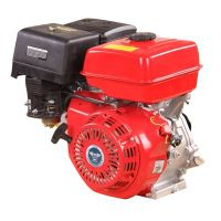 13 HP Four-Stroke Power Gasoline Engine YH188F thumbnail image