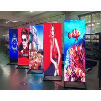 High density digital LED media player thumbnail image