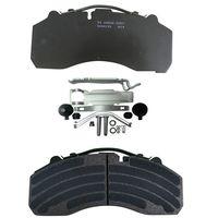 Semi-Metal Truck Spare Part Brake Pad Wva 29087/29105/29108/29278 thumbnail image
