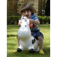 kinder toy inflatable jumping animal for kids