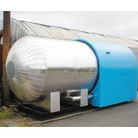 L-Co2 Storage Tank (Horizontal Type)