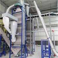 Winnowing Machine pet bottle recycling plant plastic bottle recycling machine for sale thumbnail image