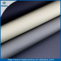 Anti-mildew PVC Synthetic Leather for Sofa