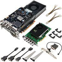 PNY Technologies NVIDIA Quadro K6000 Graphics Card with SDI I/O Board PRODUCT HIGHLIGHTS PCIe 3.0