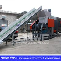 Energy-saving pet bottle recycling machine price