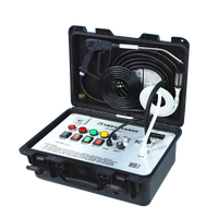 Professional jewelry 220v-240v electrical appliance steam jet cleaning machine