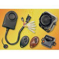 VISION 1014V DIY Car Alarm System