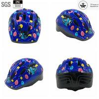 CE&CPSC ABS Shell +EPS Materials Children bike helmet mtb road bicycle helmet skateboard thumbnail image