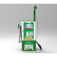 3 in 1 self service car wash system