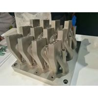 Best Choice High Precise Components Metal 3D Machine Mold 3D Printer Machine SLA 3D Printer Parts