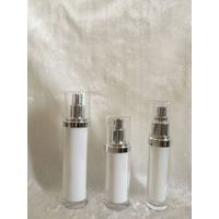 Customized Acrylic Cosmetic Lotion Pump Bottles thumbnail image