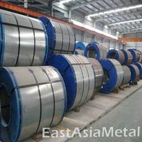 420 316 316L 0.6mm 0.85mm high quality stainless steel coil/strip factory in stock for sale thumbnail image