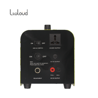 Widely Used Solar Home Lighting System For DC Equipments Power Supply thumbnail image