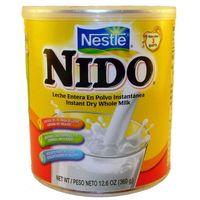 Instant Full Cream Nestle Nido Milk Powder thumbnail image