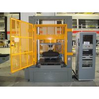 TCD-CQ-300KN Air Spring Testing Machine