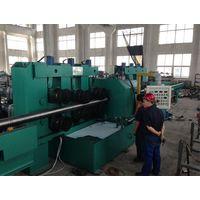 Industrial round bar peeling machine automatic China