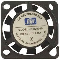 Manufacturers Supply JDH2006 Micro Cooling Fans