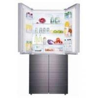 BCD-418F Solar Freezer