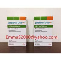Jardiance Duo Empagliflozin Metformin hydrochloride 12.5mg + 850mg