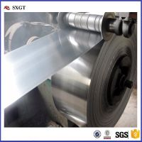 JIS G3302 EN10142 ASTM A653 cold rolled galvanized steel coil