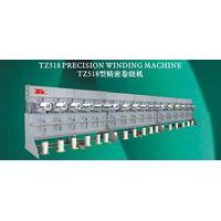TZ518 Precision Winding Machine